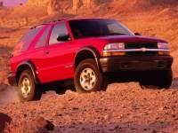 1999 Chevrolet Blazer LS 4WD LS