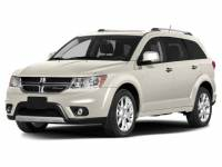 Used 2016 Dodge Journey R/T for sale near Detroit