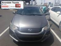Pre-Owned 2010 Honda Insight EX Hatchback Front-wheel Drive in Avondale, AZ