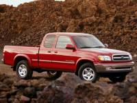 Used 2002 Toyota Tundra For Sale in Bend OR   Stock: J241567