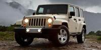 Pre-Owned 2012 Jeep Wrangler Unlimited 4WD 4dr Call of Duty MW3 *Ltd Avail*