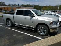 Used 2010 Dodge Ram 1500 SLT 4WD Crew Cab 140.5 SLT for Sale in Waterloo IA