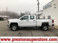 Used 2017 Chevrolet Silverado 2500HD Work Truck Truck in Burton, OH