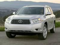 Used 2008 Toyota Highlander Limited For Sale Boardman, Ohio