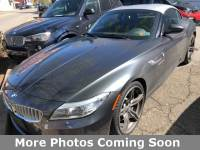 2016 BMW Z4 sDrive35is Sdrive35is