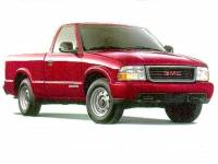 Used 1998 GMC Sonoma Truck Regular Cab For Sale Meridian, MS
