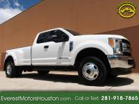 2017 Ford F-350 SD XL EXTENDED CAB LONG BED DUALLY 4WD