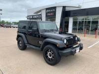 Pre-Owned 2011 Jeep Wrangler Sport VIN1J4AA2D19BL569117 Stock Number14821B
