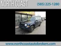2014 Jeep Patriot Sport 4WD