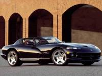 2001 Dodge Viper RT/10 Convertible For Sale in Erie PA