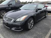 Used 2011 INFINITI G37 Coupe IPL for Sale in Hyannis, MA