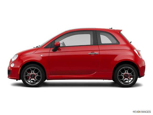 Photo Used 2012 FIAT 500 HB Sport For Sale near Des Moines, IA