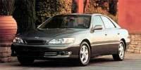 Pre Owned 2000 Lexus ES 300 4dr Sdn VINJT8BF28G0Y5094401 Stock Number20029201