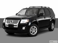 Used 2010 Mercury Mariner Premier in Commerce Township