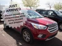 Pre-Owned 2017 Ford Escape SE 4WD