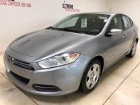 2015 Dodge Dart 4dr Sdn SE Sedan Front-wheel Drive For Sale | Jackson, MI