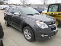 Used 2013 Chevrolet Equinox LTZ FWD LTZ for Sale in Waterloo IA