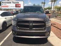 Pre-Owned 2018 Ram 1500 Tradesman Truck Crew Cab 4x2 in Avondale, AZ