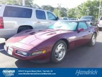 1993 Chevrolet Corvette 2dr Coupe Hatchback 2dr Coupe Hatchback in Franklin, TN