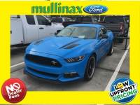 Used 2017 Ford Mustang GT Premium California Special! Coupe V-8 cyl in Kissimmee, FL