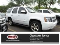 2008 Chevrolet Tahoe LTZ 2WD 4dr 1500 SUV in Clearwater