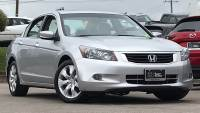 2008 Honda Accord 3.5 EX-L