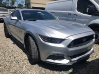 2017 Ford Mustang GT Premium 5.0 V8 w/ Leather & M/T