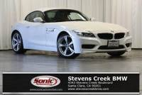 Pre-Owned 2016 BMW Z4 sDrive28i Roadster