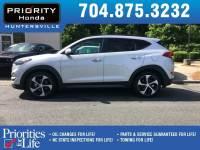Used 2016 Hyundai Tucson For Sale in Huntersville NC | Serving Charlotte, Concord NC & Cornelius.| VIN: KM8J33A26GU045908