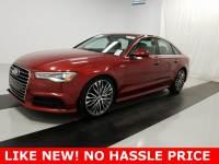 2017 Audi A6 3.0T Premium Plus