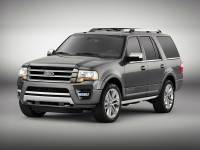 2017 Ford Expedition XLT SUV 4WD