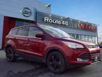 Used 2016 Ford Escape SE SUV for sale in Totowa NJ