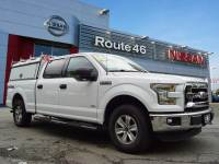 Used 2016 Ford F-150 Truck SuperCrew Cab for sale in Totowa NJ