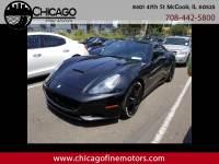 2012 Ferrari California Convertible GT