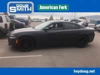 2016 Dodge Charger SE For Sale in Utah