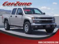 2005 Chevrolet Colorado LS Z71 Crew Cab
