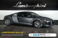 Used 2009 Audi R8 Coupe For Sale Richardson,TX | Stock# LT1255 VIN: WUAAU34259N002254