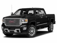 2017 GMC Sierra 2500HD Denali Truck Crew Cab - Used Car Dealer Serving Upper Cumberland Tennessee