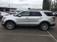 Used 2017 Ford Explorer Limited SUV