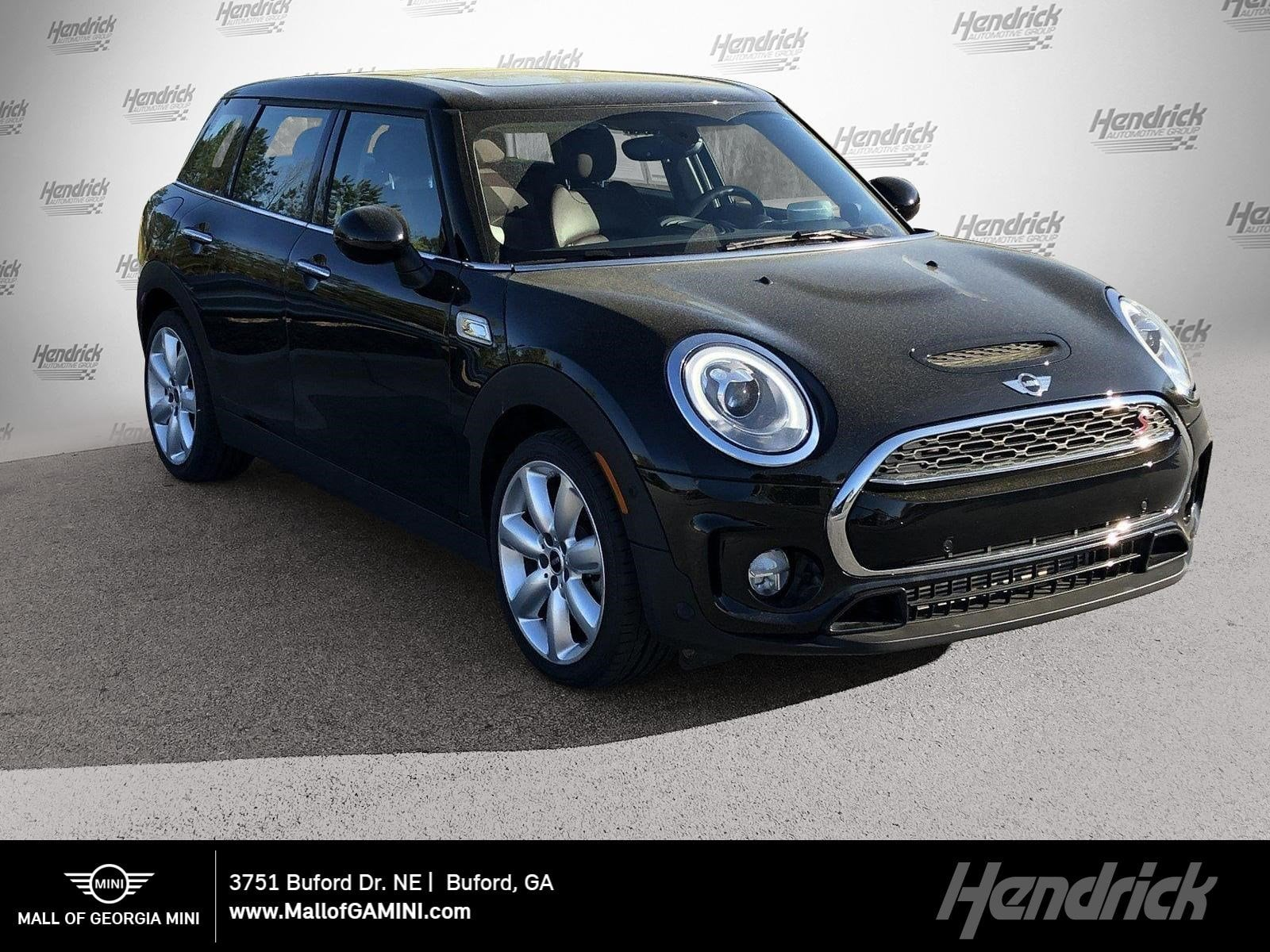 Photo 2018 MINI Clubman Cooper S Clubman Wagon in Franklin, TN