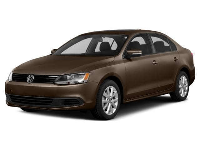 Photo Used 2014 Volkswagen Jetta Sedan TDI Value Edition in Ardmore, OK