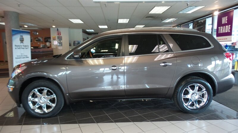 Photo 2009 Buick Enclave CXL for sale in Cincinnati OH
