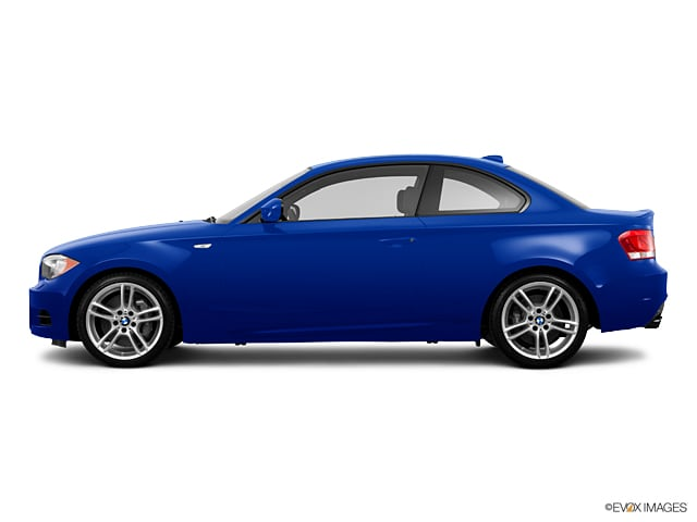 Photo 2013 BMW Coupe Rear-wheel Drive