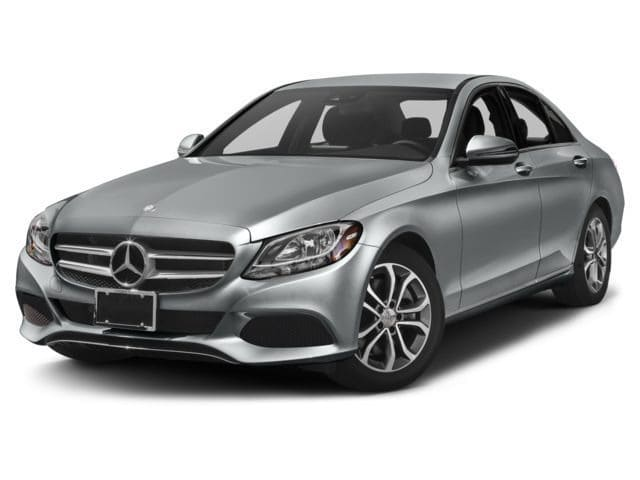 Photo Used 2018 Mercedes-Benz C-Class C 300 4MATIC for sale Hazelwood