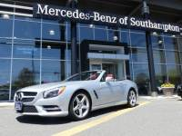 Used 2016 Mercedes-Benz SL-Class for sale in ,