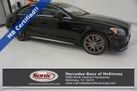 2017 Mercedes-Benz AMG CLS 63 AMG CLS 63 S Coupe in McKinney