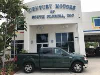 2007 Ford F-150 XLT 4 Door Cloth Seats Tow Hitch Cruise Power Windows