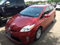 2012 Toyota Prius 5dr HB Three Car for Sale in Mt. Pleasant, Texas