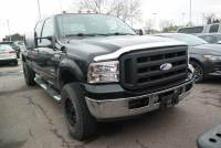 Pre-Owned 2007 Ford Super Duty F-350 SRW XLT 4WD