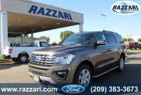 Used 2018 Ford Expedition XLT SUV in Merced, CA